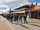 Broken Hill April 2017