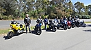 SA Pre Xmas Ride 2017 2
